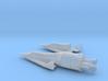 1/400 BOEING X-20 DYNA SOAR 3d printed