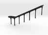 HOfunTP24 - Treport funicular 3d printed