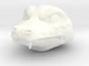 Aligat-Or Head 3d printed