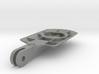 Wahoo ROAM BMC / Bontrager Mounts 3d printed