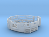 1/350 TOS Bridge Replacement 3d printed