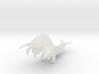 Absorberwurm Sichelbiss gross Meter  03 3d printed