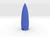 Classic estes-style nose cone BNC-30E replacement 3d printed