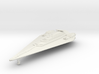 Sovereign-class Super Star Destroyer 3d printed
