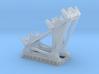 1/144 RGM-84 HARPOON Launcher 3d printed
