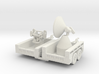 1/144 M7 trailer US army Radar and AA gun 3d printed