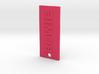 BOWIESTASH 3d printed