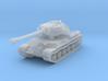 IS-3 Tank 1/200 3d printed