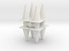Traffic Cones (x8) 1/56 3d printed