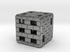 Brick Die 3d printed