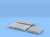 EKYRAIL A/C Heater Unit 3d printed