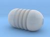 DRAW pendant - honey dipper 3d printed