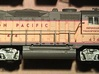 16 No. Re-Railers Type 1 Hanging N Scale 1:160 3d printed Type 1 Re-Railer On Life Like GP20