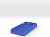 Somi for iPhone 4/4s, a case you can cross stitch  3d printed