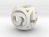 Round Die (Fixed) 3d printed