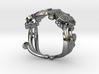 Carp Ring 3d printed