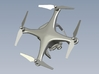 1/64 scale hand-held UAV drone miniatures x 2 3d printed