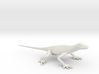 Lizard 8 small 3d printed