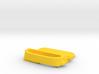 Pebble Dock - Horizontal 3d printed