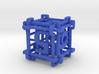 Interlocked Die (Small) 3d printed