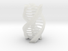 Triple Helix (Large) 3d printed