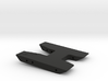 Pneuma Blank Skid 3d printed