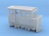 009 Atkinson Walker Steam Tractor  3d printed