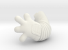 Chicken-Hand-L-dyna 3d printed
