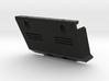 KCEM1005 IFS stock skid plate 3d printed