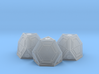VALLEY FORGE 1/48 CARGO PODS SET 3d printed