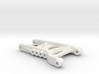B3 Dyna Storm rear suspension arm 3d printed 3mm Hingepin Version