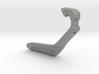 PM10046 Metric Snorkel 3d printed