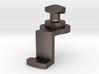 key lock for Hepco & Becker Orbit side cases 2 3d printed