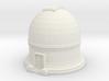 Observatory 1/160 3d printed