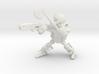 Imperium Guardian Axe+PlasmaPistol 3d printed