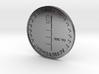 Achievement Hunter Coin 3d printed