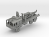 MAN 7ton 455 Improve Ribbon Bridge Carrier 3d printed