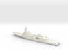 Fincantieri FFG(X) Waterline 3d printed