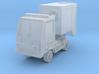 Multicar-Feuerwehr (Z 1:220) 3d printed