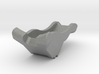 Rottefella Telemark Heel Throw Modified for TTS 3d printed gray, single