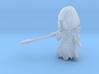 Castle Crashers Reaper miniature fantasy games rpg 3d printed