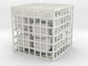 Das Cube Too 3d printed