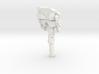 Tacco Futuro val di chienti 3d printed
