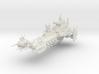 Barcaza de Batalla Corrupta A 3d printed