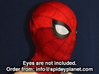 Homecoming Face Shell – Far From Home Costume Mask 3d printed