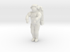 NASA Astronaut / CANADARM Position  (1:72) 3d printed