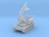 Munitionsschlepper Pz IV 54cm 1/160 3d printed