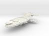 (MMch) MC75D Star Cruiser 3d printed