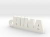 HINA_keychain_Lucky 3d printed