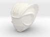 Hyper Yellow Helmet LC 3d printed